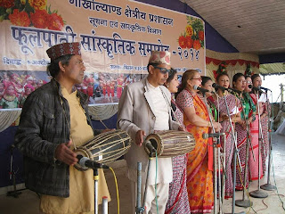 some pictures from Pulphati Shova Vatra 2014 Darjeeling