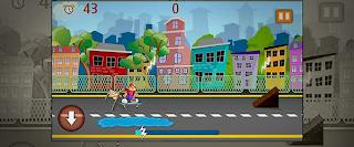 Skates Mania HD S60v5 Anna Belle