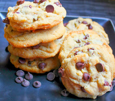 My Favorite Cookie Recipes