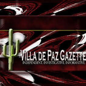 Villa de Paz Gazette
