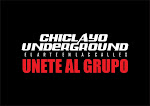 CHICLAYO UNDERGROUND (GROUPS)