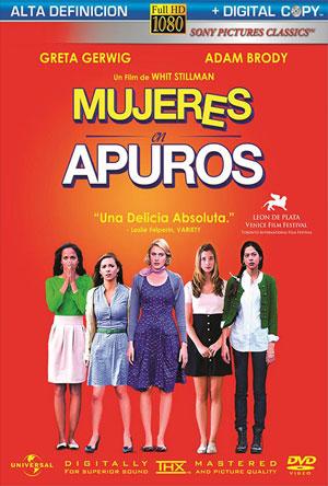 Mujeres en Apuros DVDRip Latino 1 Link Putlocker