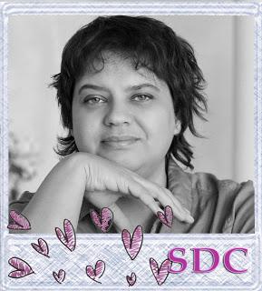 Я дизайнер блога SDC