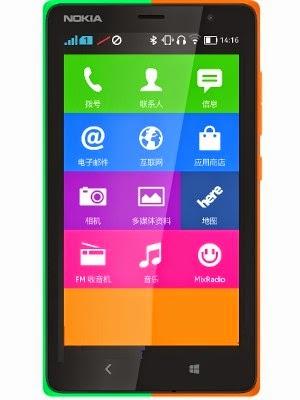 Harga Nokia X2 dan Spesifikasi Lengkap