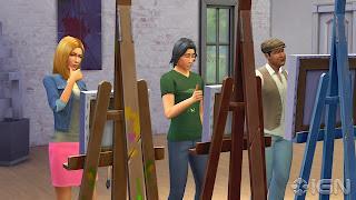 The Sims 4 Downlod PC Full Version free Mac img11