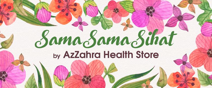 AzZahra Health Store