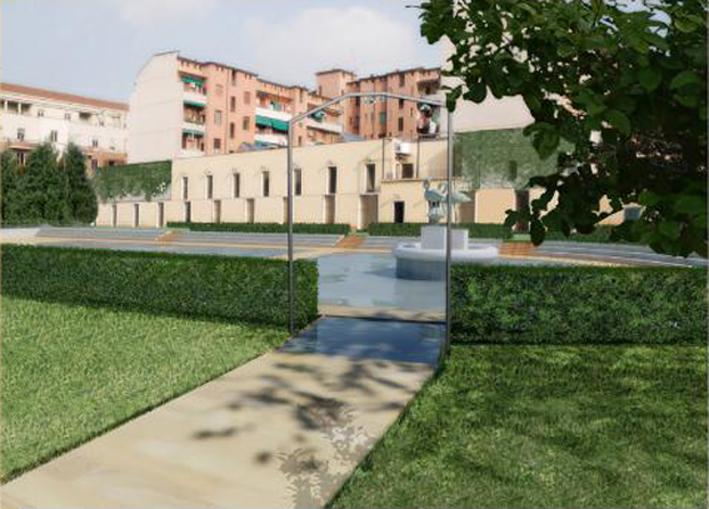 La piscina caimi torna in vita - Piscina porta romana milano ...