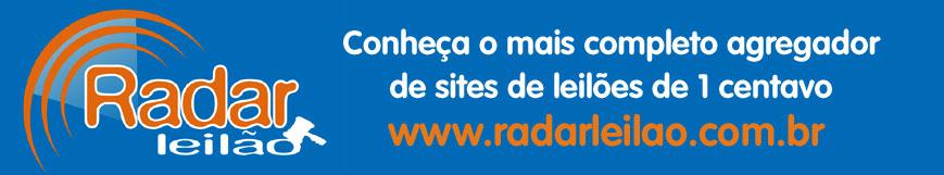 Radar Leilão