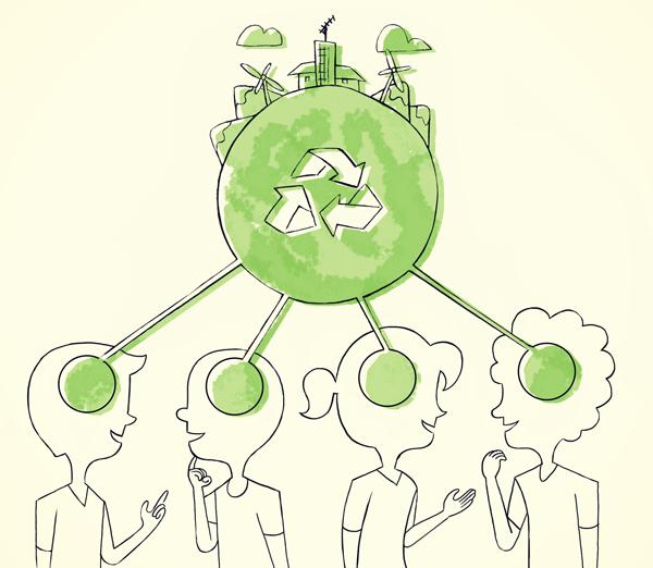 Autossustentável: Educação para a Sustentabilidade