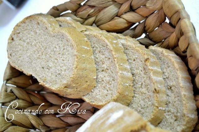 Cocinando con kisa pan de alcaravea y centeno kitchenaid for Pane con kitchenaid