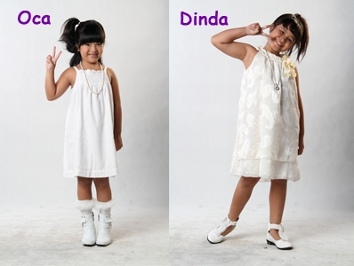 Oca & Dinda