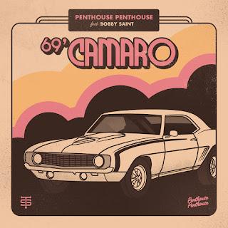 Penthouse Penthouse 69 Camaro