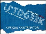 Lifted Geek Official Contributor