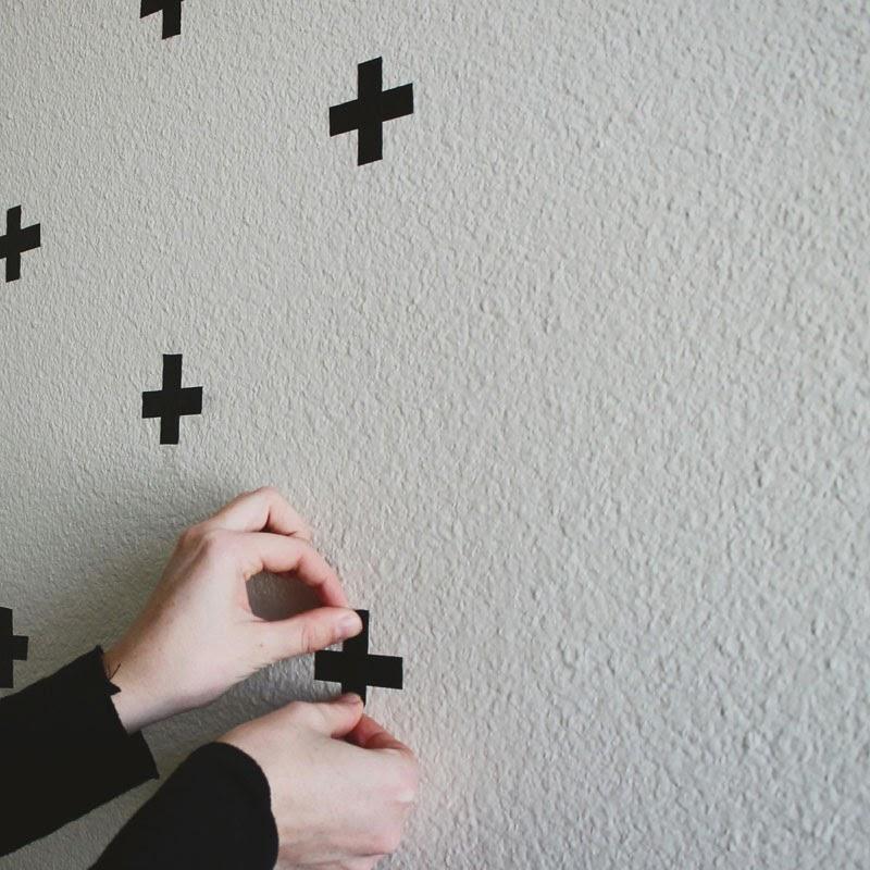 7 sencillos diy 39 s para decorar tus paredes maria victrix for Como remodelar tu habitacion