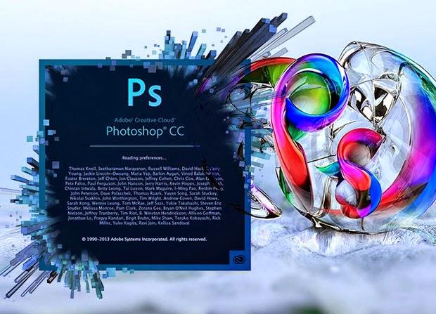 Adobe Photoshop CC 14.2.1 Image