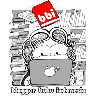 Blogger Buku Indonesia #1510322