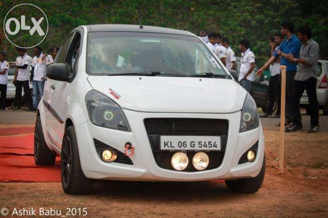 Photo Gallery of Modif...