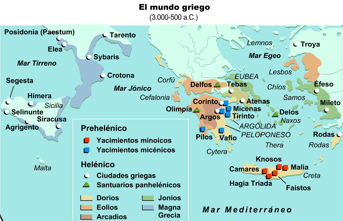 historia de la civilizacion occidental: