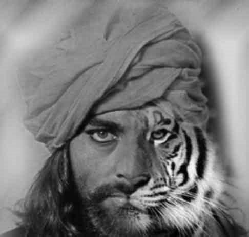 Sandokán, el Tigre de Malasia - Emilio Salgari