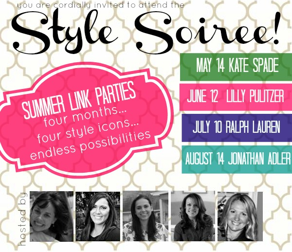 style soiree link party
