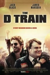 the d train 2015