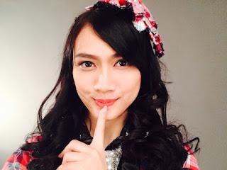 Melody jkt48 - Cara Mudah Menjaga Kesehatan Rambut agar tetap Kuat Segar dan Bersih - Echotuts