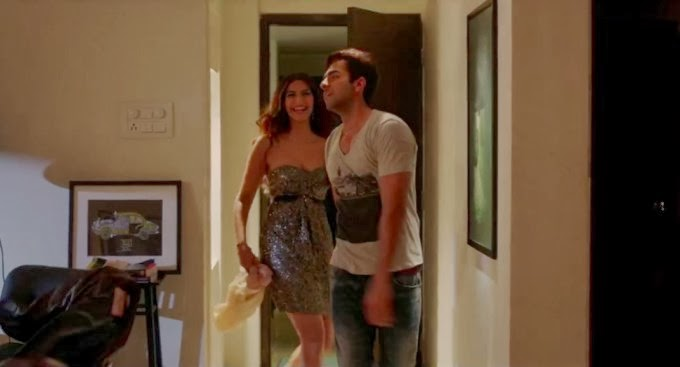Sonam Kapoor and Ayushmann Khurrana sexy Pair Of Bollywood