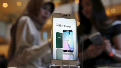 Pelemahan Rupiah Pengaruhi Penjualan Smartphone di Indonesia