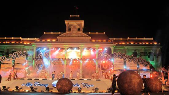 Nha Trang sea festival 2