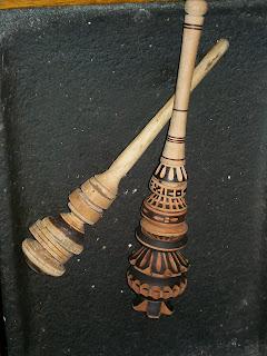 Las portaviandas de juanita y gume de metates y molcajetes for Instrumentos de cocina