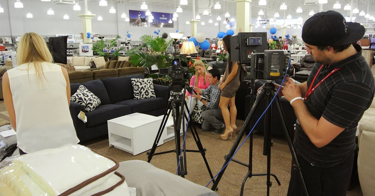 Ken Carr Blog Commercial Shoot At Curacao