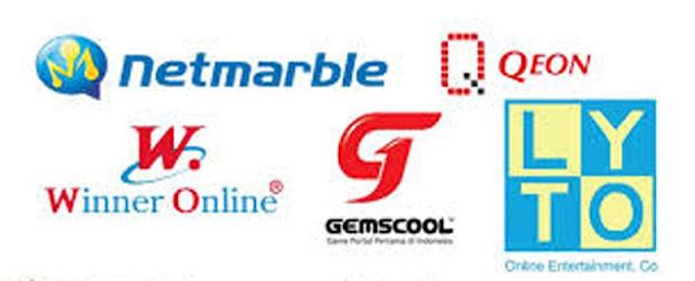 10 Publisher Game Online Populer di Indonesia