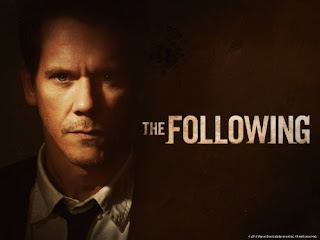 Just watched the first episode of the following wow i wasn t