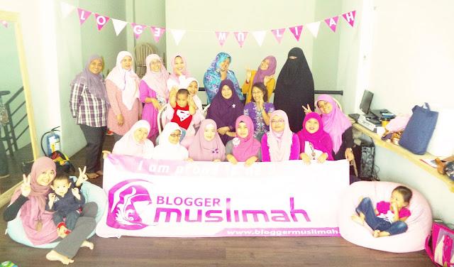 kopdar blogger muslimah