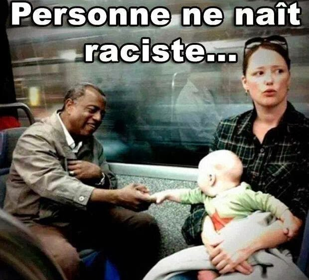Häufig Citations option bonheur: Citation sur le racisme WI06