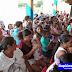 Festa das Mães na Comunidade de Lagoas no distrito de Itans em Itapiúna