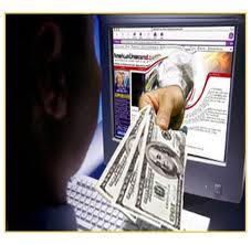 GET MONEY ONLINE
