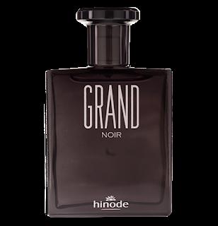 PERFUME GRAND NOIR HINODE