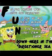 One direction: Funny 1D pics