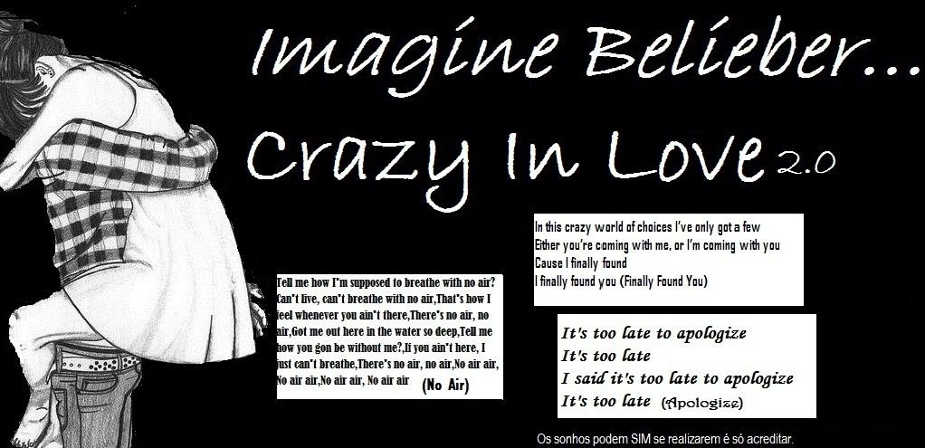 Crazy In Love 2.0