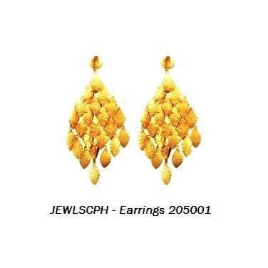 JEWLSCPH Earrings 205001