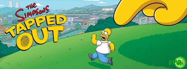 The Simpsons™: Tapped Out 4.7.4 android hack