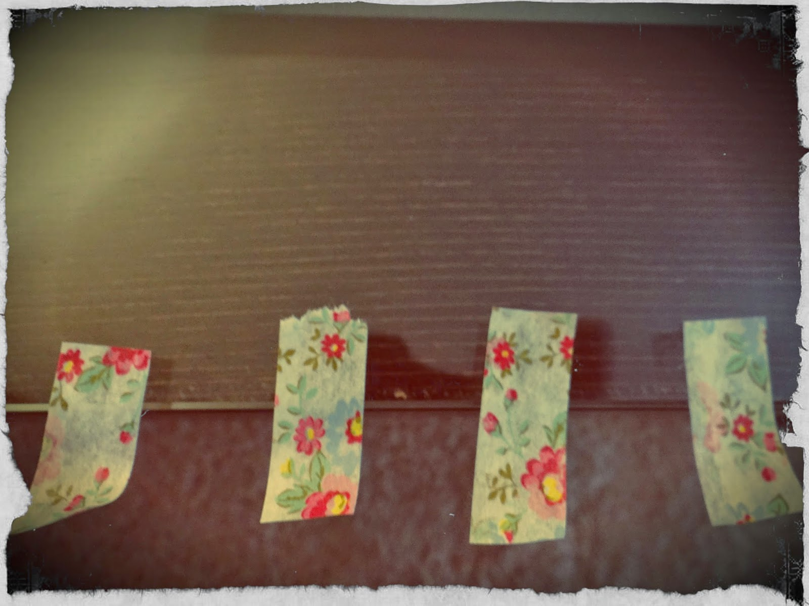 Decorar una calabaza con washi tape