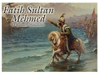 Tarih Atlası - Fatih Sultan Mehmet