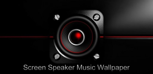 Speakers wallpapers screen speaker live wallpaper
