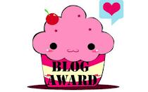 Noch ein toller Award von Gina