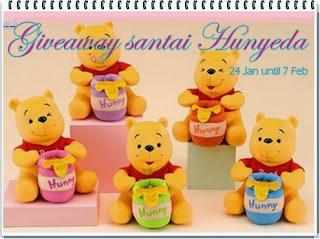 http://hunyieda.blogspot.com/2014/01/giveaway-santai-hunyeda.html