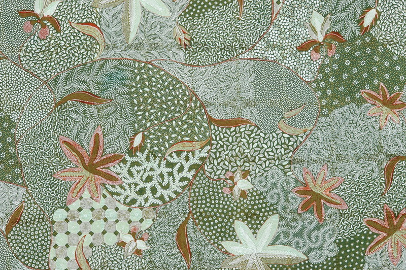 batik yang cukup banyak jenis batik memang bermacam macam batik