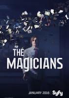 The Magicians Temporada 1