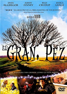 El Gran Pez (Big Fish)